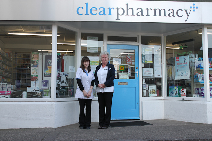 Clear Pharmacy